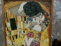Картина мозаика