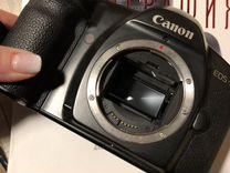 Фотоаппарат Canon Eos-1