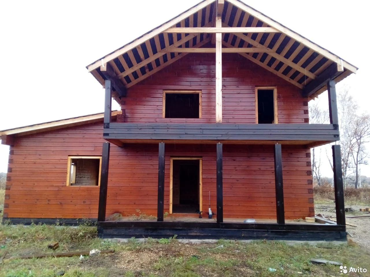 Строительство домов, котеджей  89145887298 купить 8