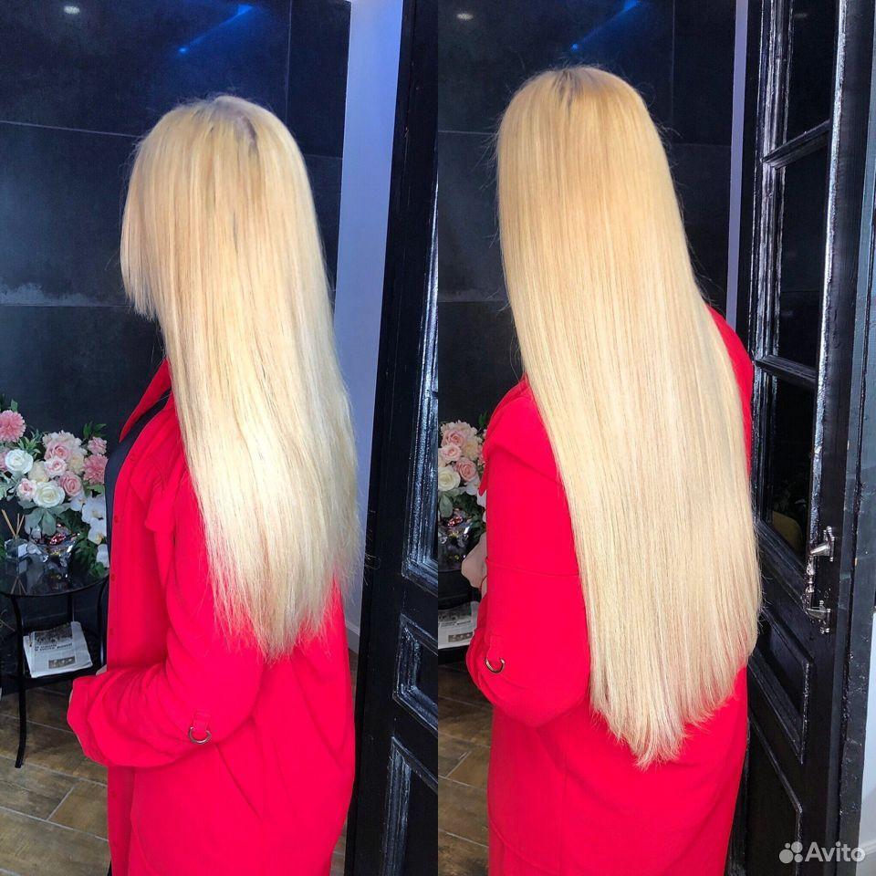 Наращивание волос качественно  89286620359 купить 1