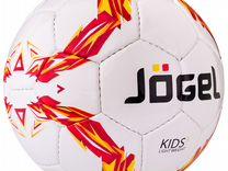 Мяч футбольный Jgel Kids №3