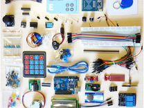 Arduino UNO Ардуино модули сенсоры наборы