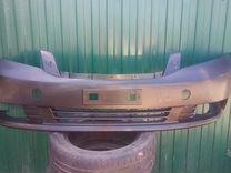 Новый передний бампер geeli emgrand es7(09)