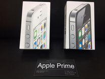 iPhone 4s 16gb Рассрочка, Кредит, Гарантия