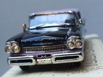 Minimarque 43 Mercury Ford -модель