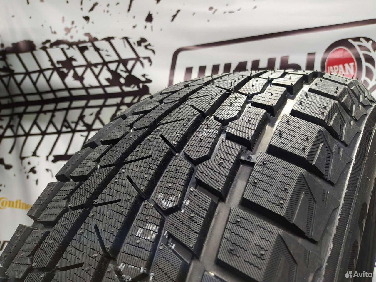 Зимние шины 285/60R18 116T Yokohama Ice Guard G075  89941077322 купить 3