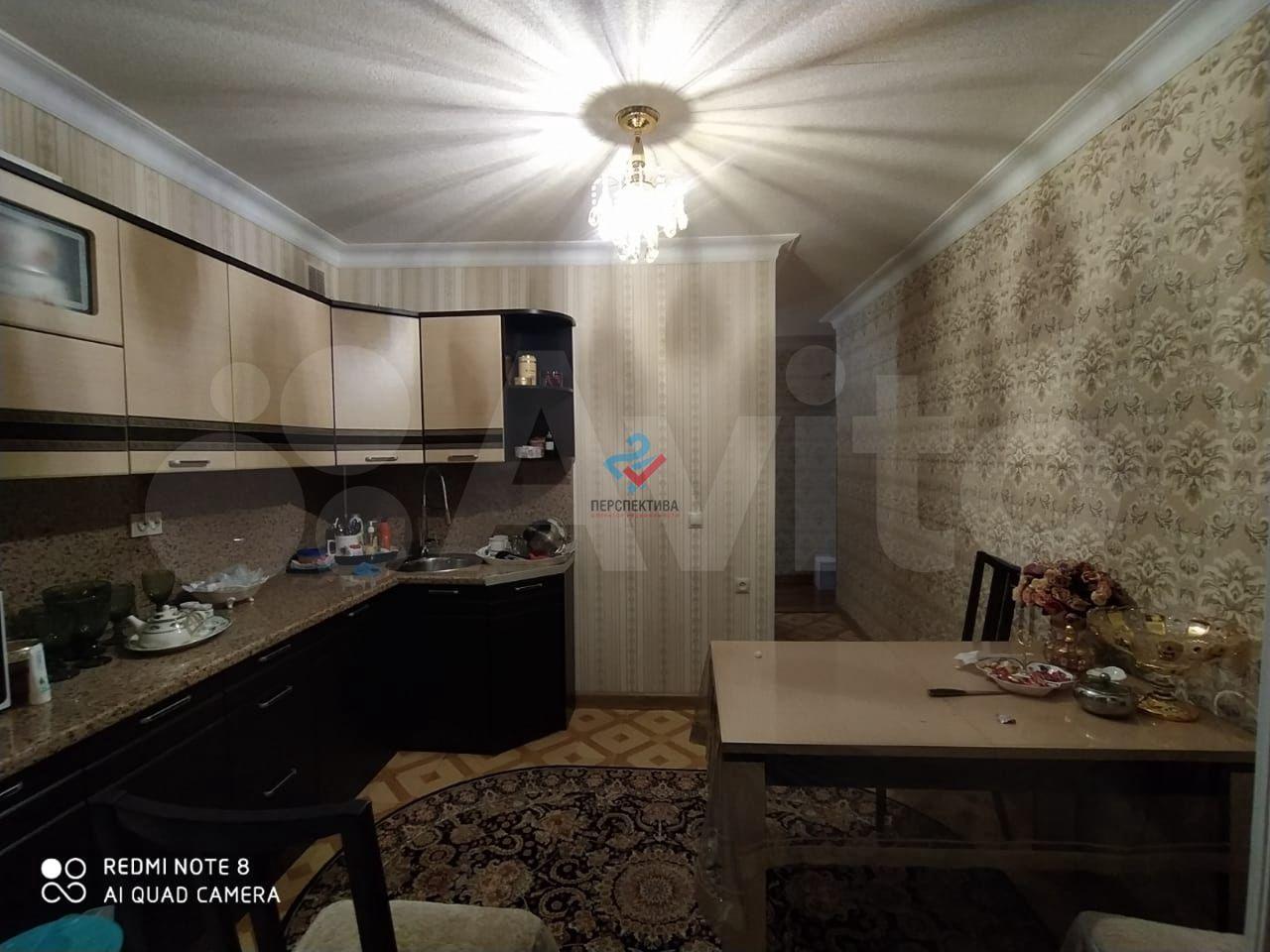 3-к квартира, 64.5 м², 2/5 эт.  89891741010 купить 8