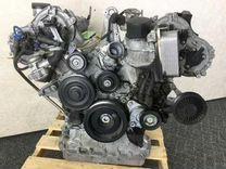 Двигатель 272,273,271,274,276,278 мерседес
