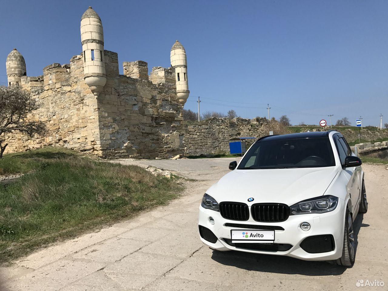 BMW X5, 2015  89343432585 купить 9