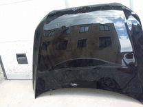 Audi Q5 капот