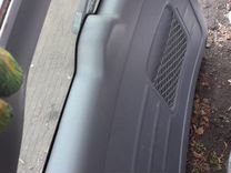 Крышка(дверь ) задняя в сборе на Toyota RAV 4