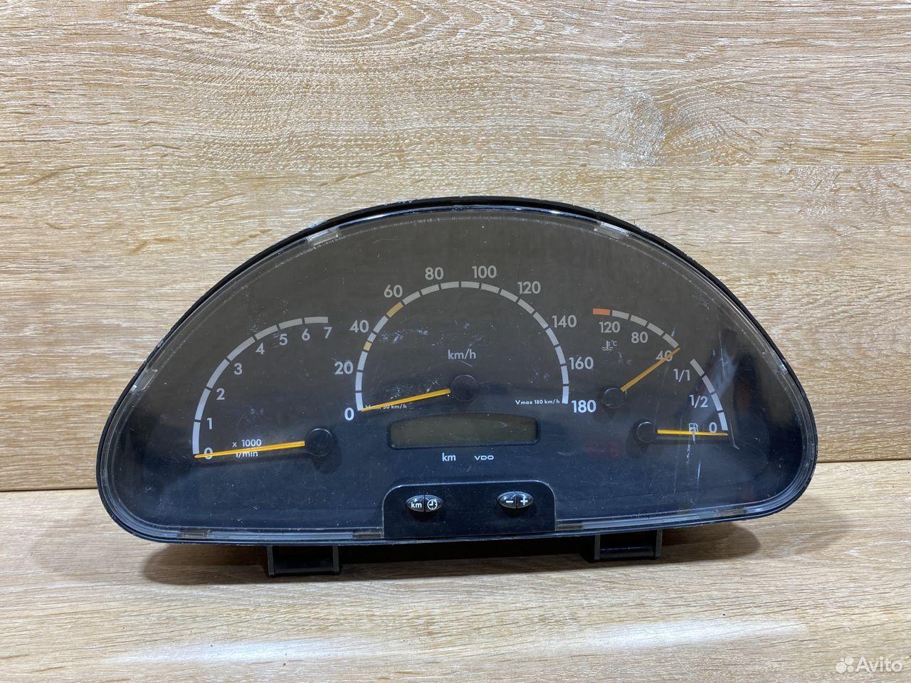 Панель приборов Mercedes Sprinter дизель 772094  89534684247 купить 1