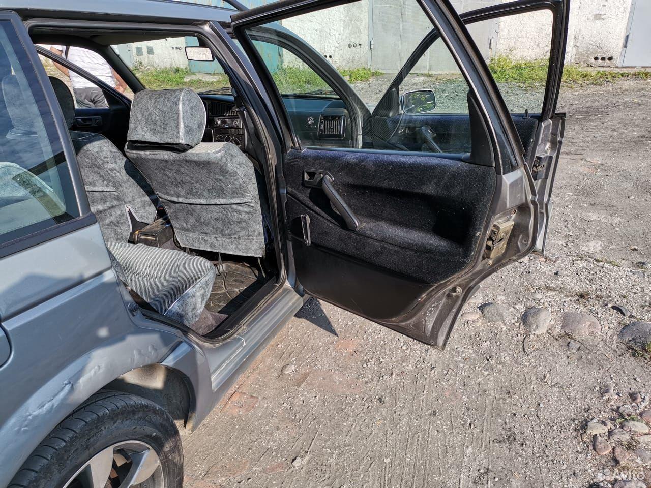 Volkswagen Passat, 1993  89097990885 купить 6