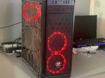 Полный порядок GTX-1063/i5-4570/8gb/SSD/HDD