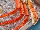 Фаланги камчатского краба морепродукты краснодар