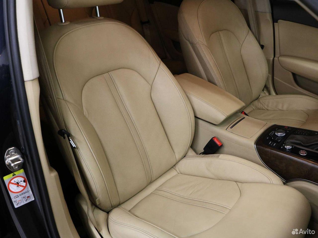 Audi A6, 2011  84872337205 купить 7