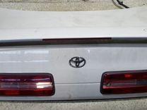 Крышка багажника Тойота Марк 2, 1996-1998 г