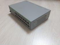 Коммутатор Allied Telesis AT-GS900/16