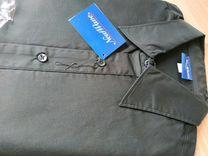Рубашка черная New Wave (США)