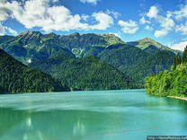 Автобусные туры в солнечную Абхазию