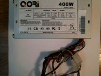 Блок питания ATX QoRi 400W