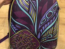 Школьный ранец с анатомической спинкой