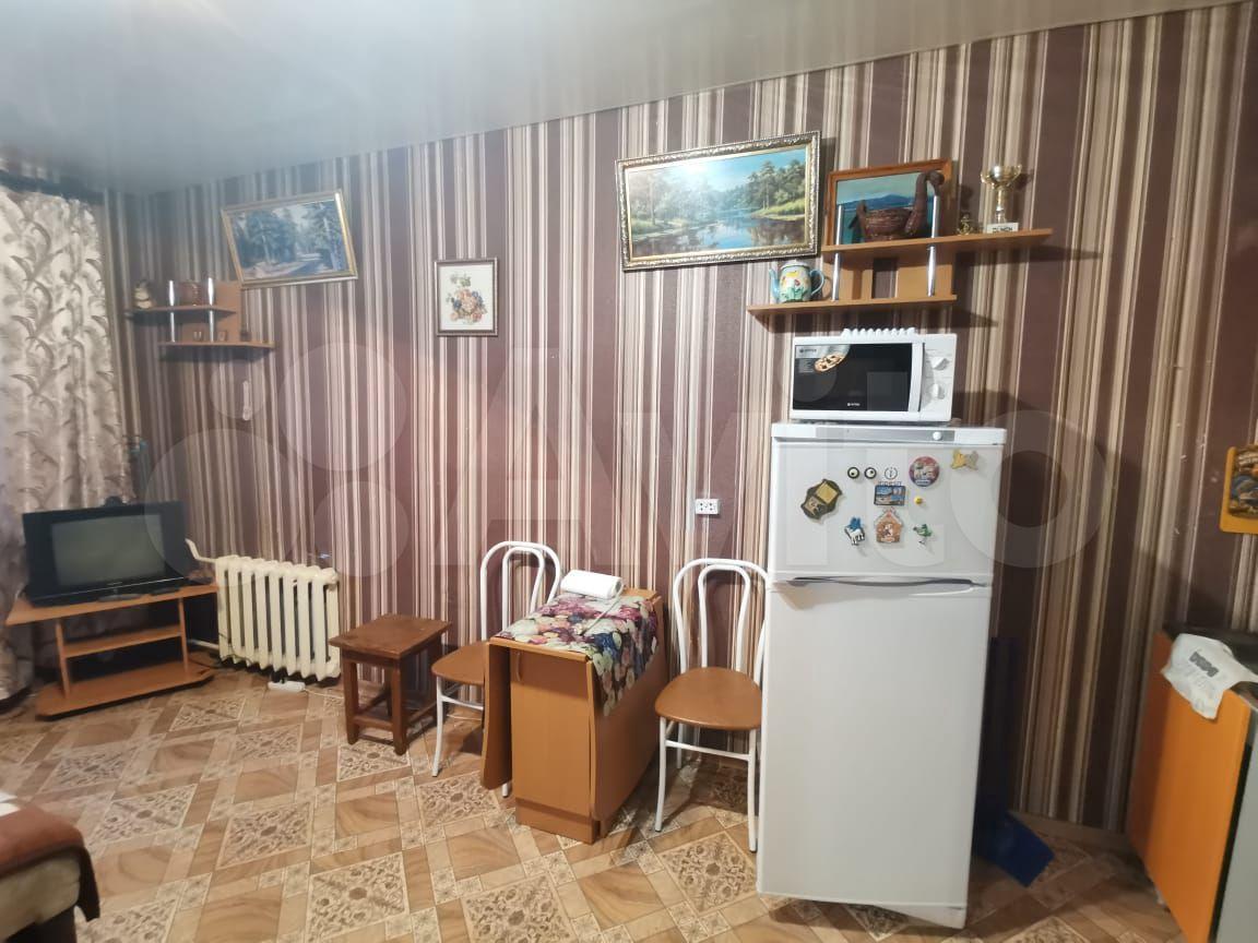 Комната 18 м² в 1-к, 5/5 эт.  89609745342 купить 9