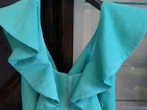 Торжественное фирменное платье