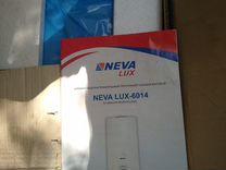Газовая колонка neva LUX 6014
