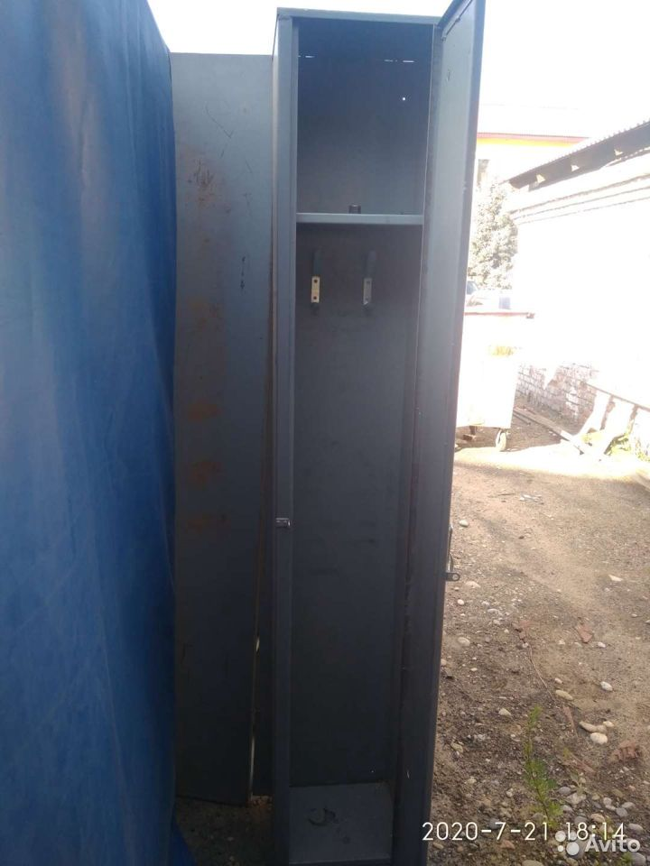 Шкаф железный  89248227872 купить 1