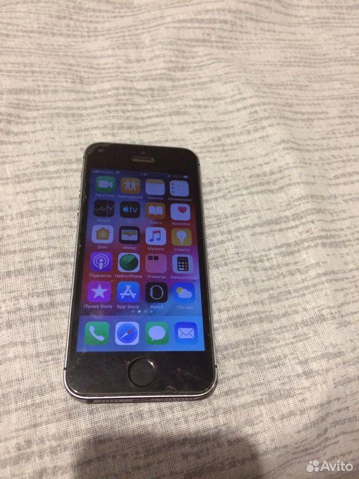 Телефон iPhone 5с  89609759427 купить 4