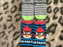 Носки для мальчик
