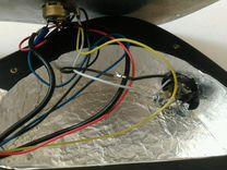 Электрогитара Peavey PXD Tragic I