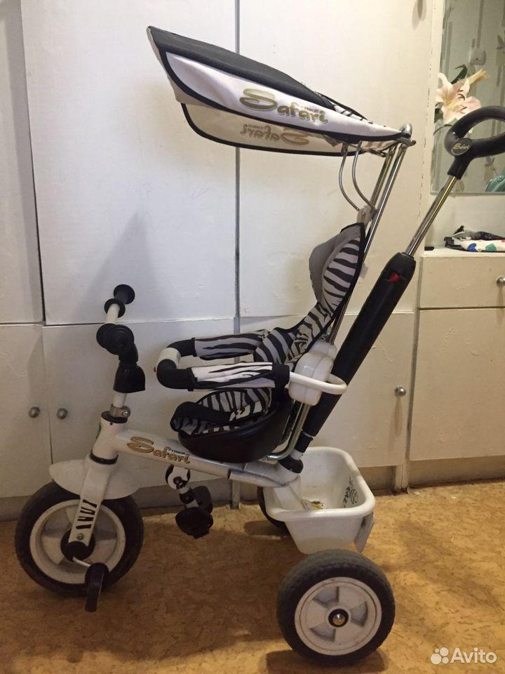 Велосипед-коляска  89117225228 купить 1