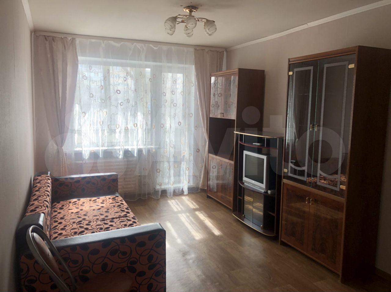 1-к квартира, 35 м², 2/9 эт.  89058115872 купить 2