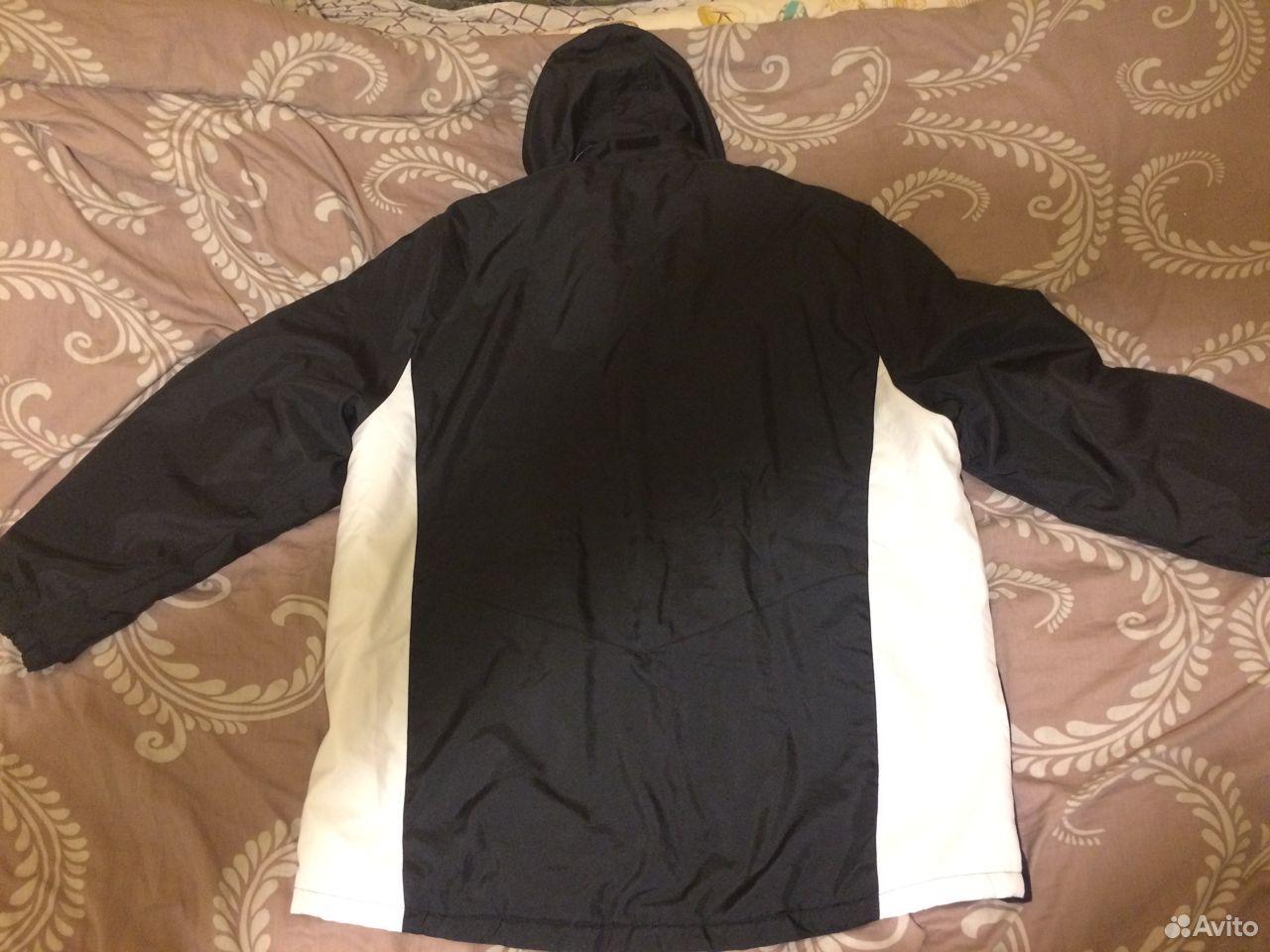 Куртка-ветровка puma размер 56-58  89231616903 купить 2