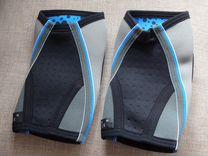 Новые универсальные защитные налокотники Rehband 7