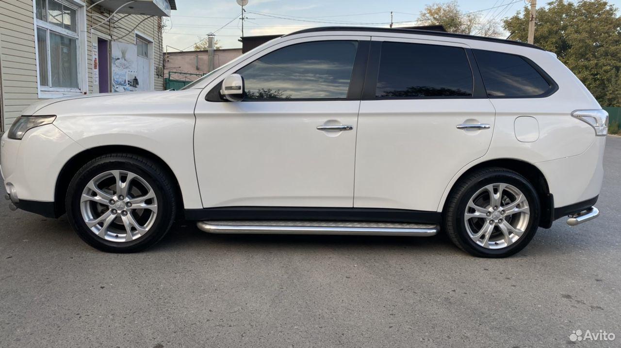 Mitsubishi Outlander, 2012  89682725964 купить 6