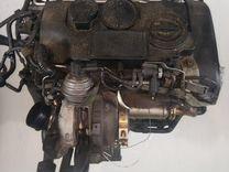 Двигатель (двс) Volkswagen Touran, артикул 5229677