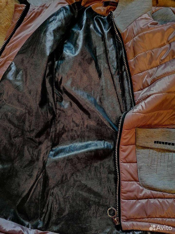 Плащ - пальто  89510772660 купить 2