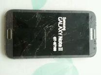 SAMSUNG note 2 n 7100