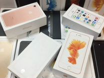 IPhone4s/5/5с/5s/6/6s/7/8/Х-64/32/16 Новые,Магазин