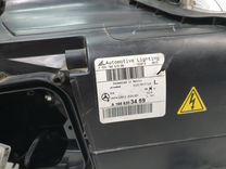 Фара левая Mercedes GL X166 A1668203459