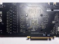 MSI GTX 1070 armor 8GB OC — Товары для компьютера в Тюмени
