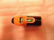 Лазерный уровень и ультразвуковой дальномер CP300