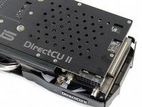 Asus GTX780-DC2OC-3GD5 — Товары для компьютера в Тюмени