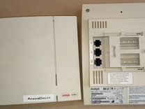 Оборудование Avaya