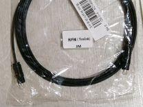 Кабель оптический toslink(m) -toslink(m) 3.0m