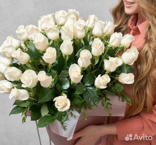 Цветы Самара доставка цветов розы  89377906688 купить 2