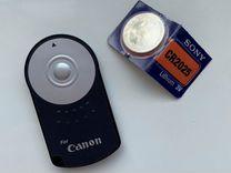 Пульт для камеры canon — Фототехника в Калуге